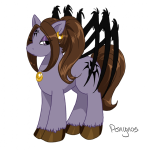 Ponynos